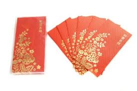luck envelopes 35 pack luck and happiness new year hongbao lai see