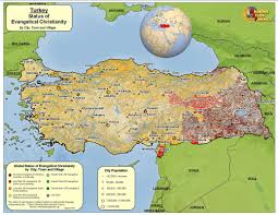 Greece Turkey Map by Turkey Worldmap Org