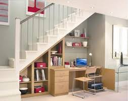 Interior Design Ideas And Creative Ways To Maximize Small - Interior design ideas for stairs