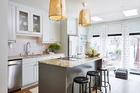 light kitchen cabinets countertops backsplash tile cabinetry the 15 top kitchen trends for 2021