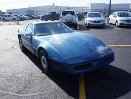 used corvettes for sale in michigan and used chevrolet corvettes for sale in michigan mi
