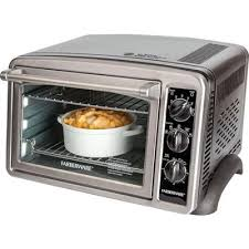 Black And Decker Spacemaker Toaster Oven Farberware Toaster Oven 103738 Review