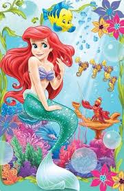 42 ariel images mermaids disney
