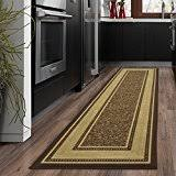 Low Pile Rug Amazon Com Low Pile Area Rugs Area Rugs Runners U0026 Pads Home