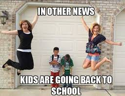Going Back To School Memes - all the back to school memes you can handle