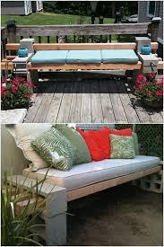divanetti fai da te come costruire un divano di mattoni soluzioni di casa