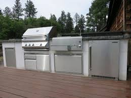 L Shaped Outdoor Kitchen by Outdoor Kitchens 3 L Shaped 7 Straight U0026 4 U Shaped Outdoor