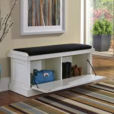 bench white indoor bench white indoor bench with shelf ana white