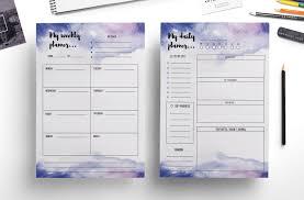 goals planner template daily planner template tumblr printable editable blank calendar 2017