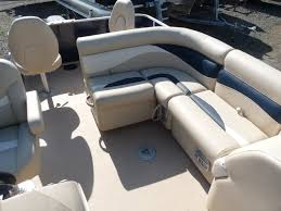 Vinyl Decking For Boats by Sw 2286 Fcs Pontoon Boat U2013 Puget Marina