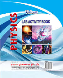 Physics Lab Activity Book Class Xi With Practical Related