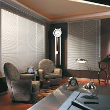 Where To Buy Window Blinds Decorating Window With Levolor Blinds On Dark Brown Wall Plus