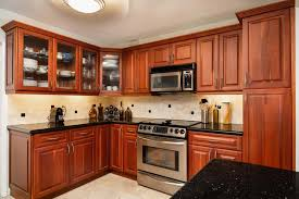how to match granite to cabinets what color cabinets with black granite countertops home
