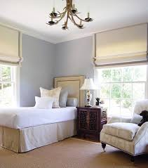 White Bedroom Blinds - impressive white and gray roman shades and 25 best neutral roman