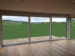 Aluminium Patio Doors Aluminium Patio Doors Quality Trade Windows