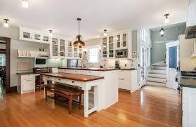 kitchen island with bench kitchen island with bench seating home design ideas in built idea 18