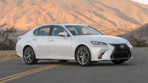 lexus gs vs audi a6 2016 2017 lexus gs 350 review u0026 ratings edmunds