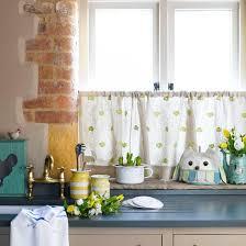 Window Treatments In Kitchen - kitchen curtains window treatments u2014 home design stylinghome