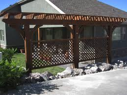 what outdoor structure are you looking for western timber frame