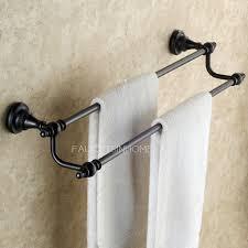 Best  Bathroom Towel Bars Ideas Only On Pinterest Hanging - Towels bars for bathroom