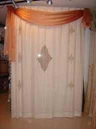 tende con drappeggio ricrea con tende con calate e mantovane e dsc02289 tende con