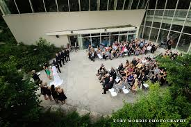 peggy notebaert nature museum wedding nature museum indoor ceremony eventspace weddings weddings
