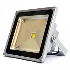 50 watt super bright led floodlight u003d 500w halogen
