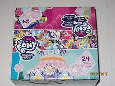 My Little Pony Blind Packs My Little Pony Blind Bag Ebay
