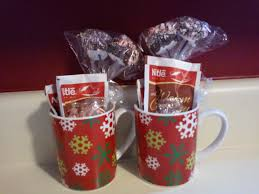 hot chocolate gift peppermint hot chocolate stirrers christmas gifts