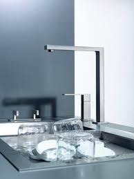 lot kitchen tap by dornbracht design sieger design