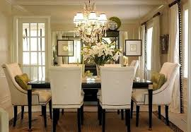 modern formal dining room flaunting the surprising dining chairs