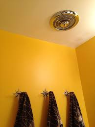 Nutone Kitchen Exhaust Fans by My Bathroom Exhaust Fan Didn U0027t Work And I Find Out Why Retro