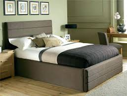 King Size Storage Headboard King Bed Storage Headboard Paperfold Me