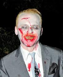jonathan ross u0027 halloween party x factor judge nicole scherzinger