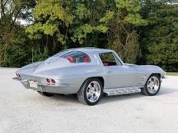stingray corvette 1963 1963 c2 corvette guide overview specs vin info