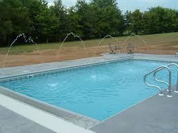 inground pools farmers pool and spa cape girardeau mo