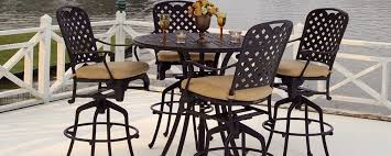 Meletio Lighting Northern Virginia Outdoor Furniture Summer Classics Washington Dc