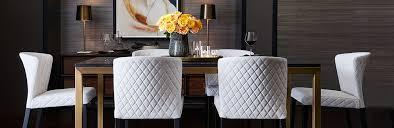 elegant dining room modern elegant dining room parsons crate and barrel