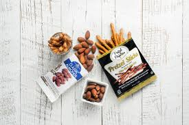 Almond U0026 Coconut Bars Coconut Snack Bars Kind Snacks by Delta Adds Kind Bars 3 Gluten Free Options To Main Cabin Snacks
