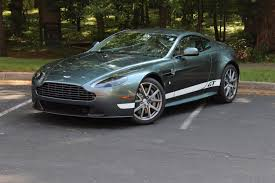 Vantage Design Group 2015 Aston Martin V8 Vantage Gt Stock 5c19759 For Sale Near