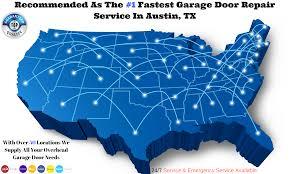 Overhead Garage Door Services by Austin 1 Day Garage Door