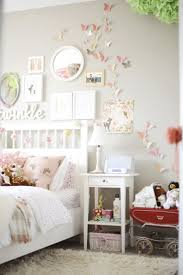 Girly Wall Stickers 56 Best Girls Room Decor Images On Pinterest