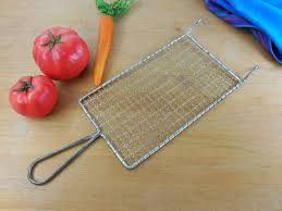 Cool Kitchen Tools Sold Germany Tin Plate Steel Wire Mesh Shredder Grater