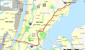 interstate 95 in new york