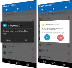 superuser apk kingo superuser supersu manage root permission for rooted