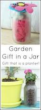 garden gift in a jar the country chic cottage
