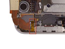 iphone 4s repair ifixit