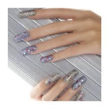 acrylic confetti kit asp