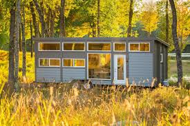 see what splurging on a tiny house on wheels gets you in the