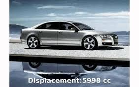2005 audi a8l specs 2005 audi a8 l w12 acceleration engine exhaust engine